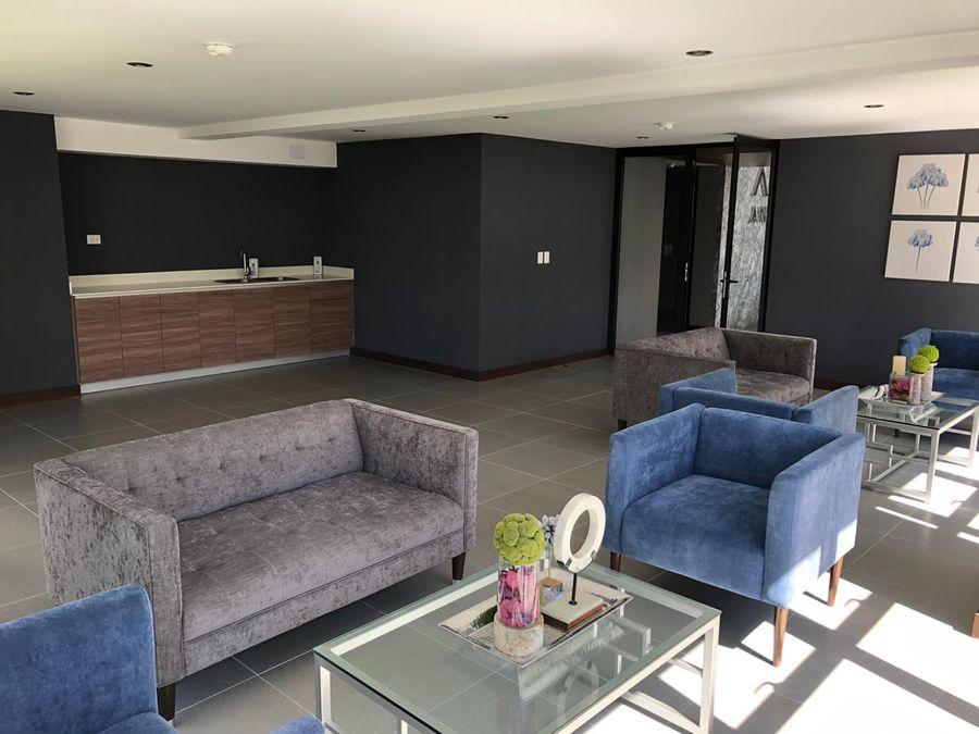 alquiler de apartamento en zona 15 vhii