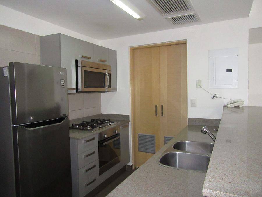ganga apartamento mosaic 1 recamara