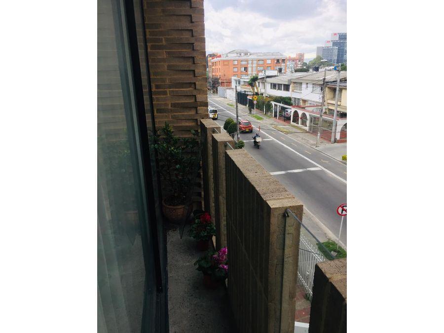 apartamento exterior con balcon en pasadena