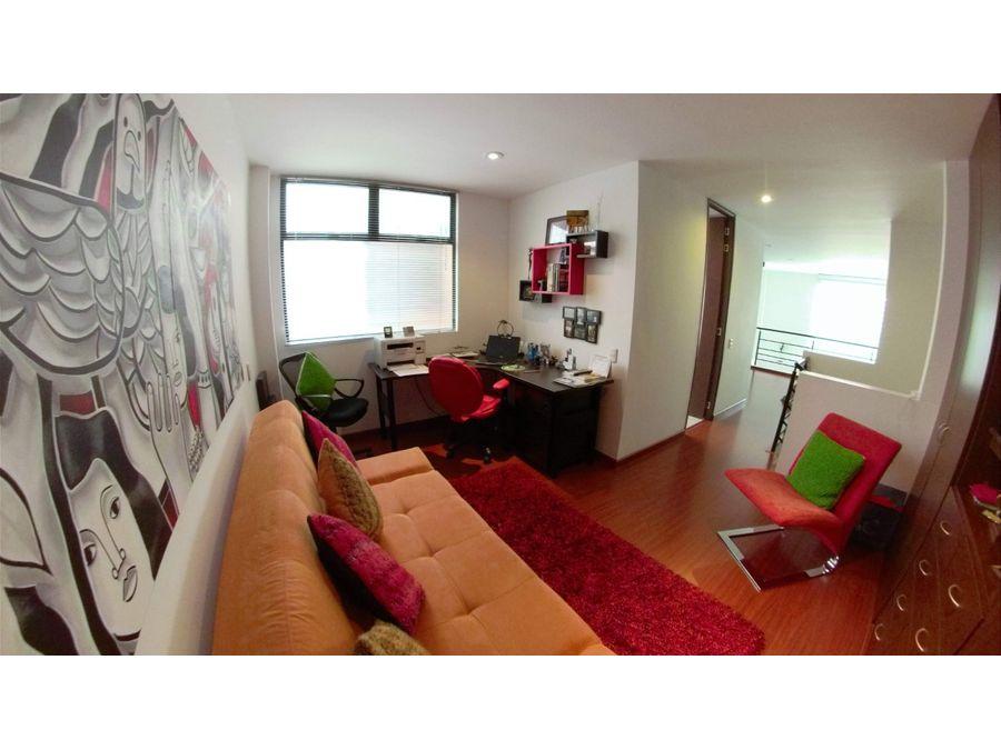 apartamento duplex tipo loft en nueva autopista
