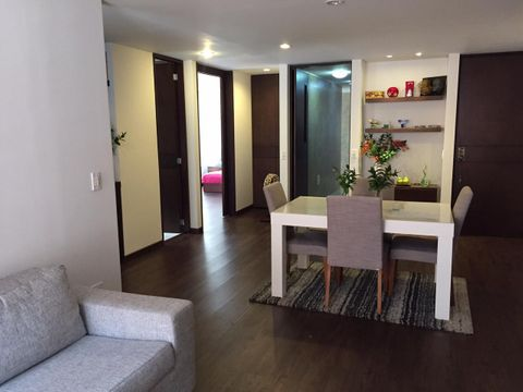 apartamento exterior en santa barbara occidental