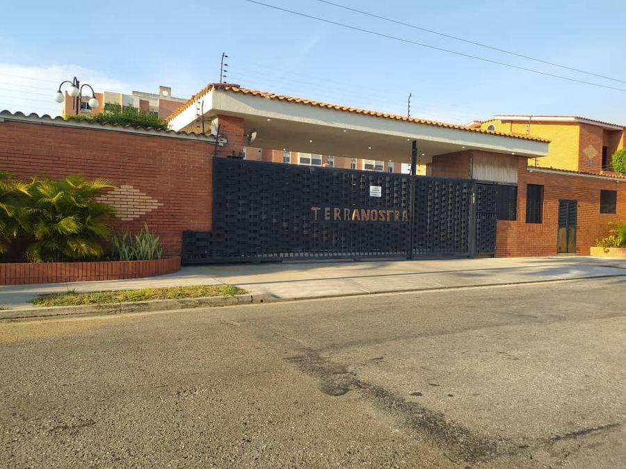 th en tazajal residencias terranostra