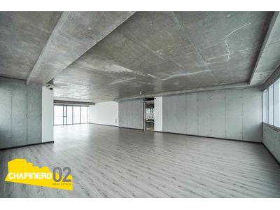 Oficina Venta :: 182 m² :: Chicó Norte 3:: $2.000M