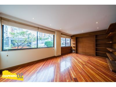 Apto Venta :: 80 +20 m² :: Rosales :: $660 M