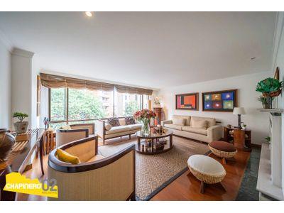 Apartamento Venta :: 225 m² :: Rosales :: $1.530 M