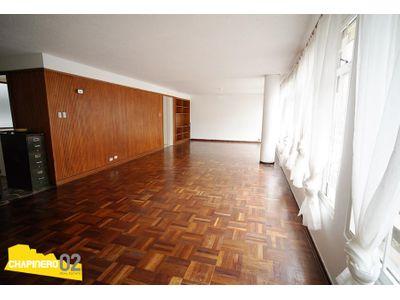 Apartamento Arriendo :: 170 m² :: El Virrey :: $4,1 M