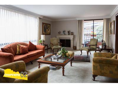 Apto Venta :: 320 m² :: El Retiro :: $1.990