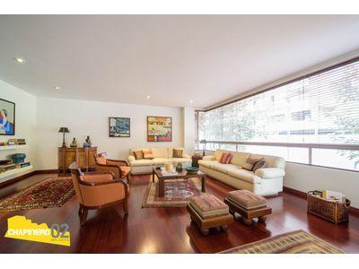 Apartamento Venta :: 185 m² :: Rosales :: $1.580 M