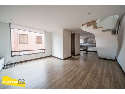 Apto Inversión :: 92 +44 m² :: Rosales :: $780M