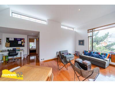 Apto Venta :: 76 m² :: Quinta Camacho :: $550 M