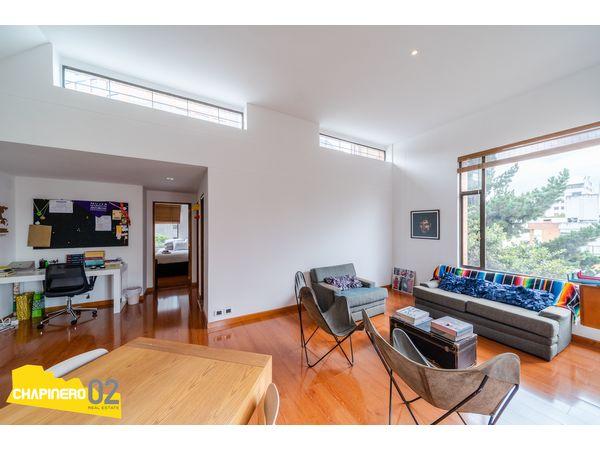 Apto Venta :: 76 m² :: Quinta Camacho :: $530 M