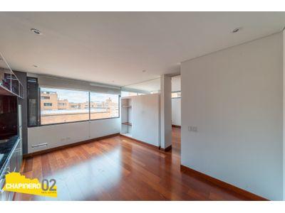 Aptoestudio Venta :: 47 m² :: Virrey :: $395 M