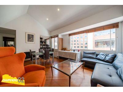 Duplex Venta :: 115 m² :: Emaus :: $630 M