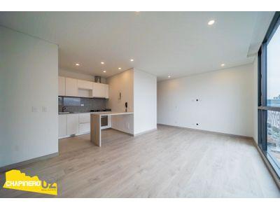 Apartaestudio Arriendo :: 54 m² :: Chicó Norte 2 :: $2,6 M