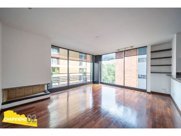 Apartamento Venta :: 90 m² :: Virrey :: $710 M