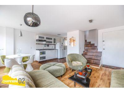 Apartamento Dúplex Venta :: 52 m² :: Emaus :: $390 M