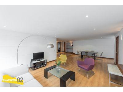 Apartamento Arriendo Amoblado :: 147 m² :: El Retiro :: $4.8 M