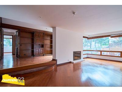 Apto Venta :: 119 m² :: Cabrera :: $885 M