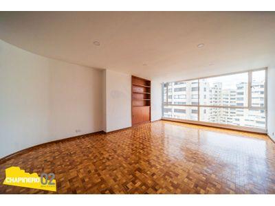 Apartamento Arriendo :: 105 m² :: Rosales :: $3.5 M