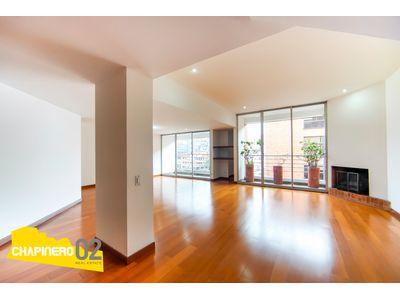 Apartamento Venta :: 232 m² :: Cabrera :: $1.490M