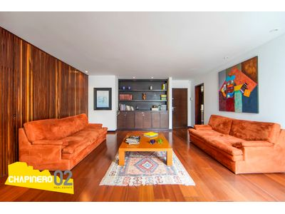 Apartamento Venta :: 105 m² :: El Retiro :: $640 M