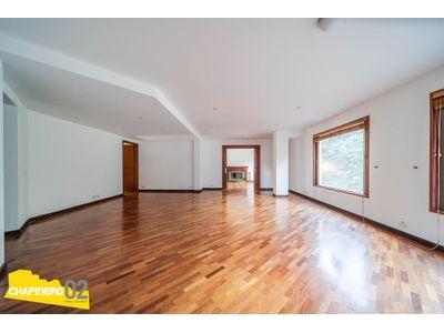 Apartamento Arriendo :: 230 m² :: Chicó Museo :: $7,3 M