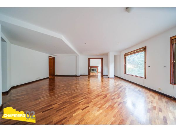 Apartamento Venta :: 230 m² :: Chicó Museo :: $1.450 M
