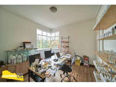 Oficina Arriendo :: 15 m² ::Quinta Camacho:: $1.1M