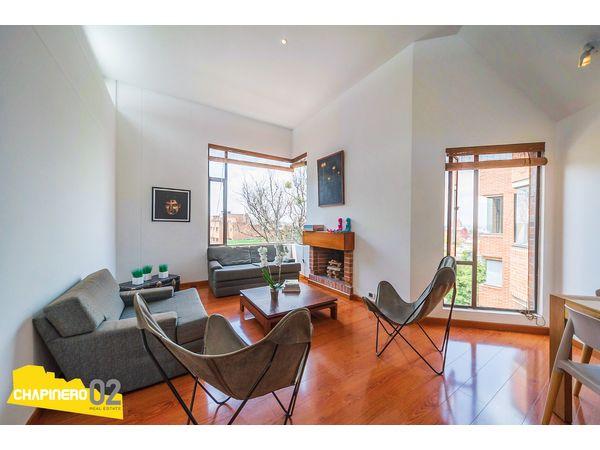 Apartamento Venta :: 76 m² :: Quinta Camacho :: $530 M