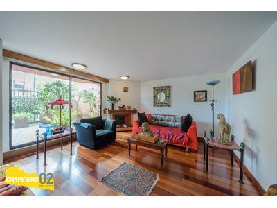 Apartamento Venta :: 140 m² +136 m² :: Bellavista :: $950 M