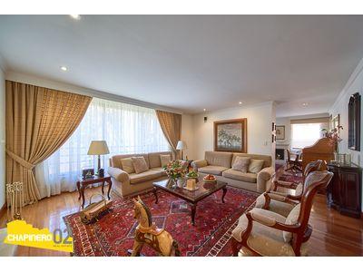 Apto Venta :: 256 m² :: Rosales :: $1.900 M