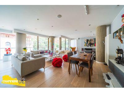 Apartamento Venta :: 270 m² :: Bellavista :: $2.900 M