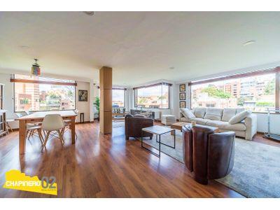 Apartamento Venta :: 170 m² :: Rosales :: $1.200 M