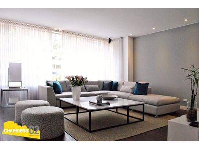 Apartamento Venta :: 185 m² :: Rosales :: $1600 M