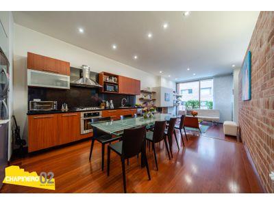 Apartamento Venta :: 97 m² :: Refugio :: $800 M