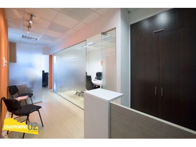 Oficina Arriendo :: 49 m² :: El Chicó :: $3,3 M