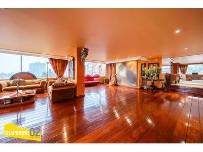 Apto Venta :: 519 m² :: Cabrera :: $3.750 M