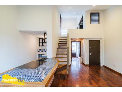 Penthouse Venta :: 84 m2 :: Chapinero Alto :: $400M