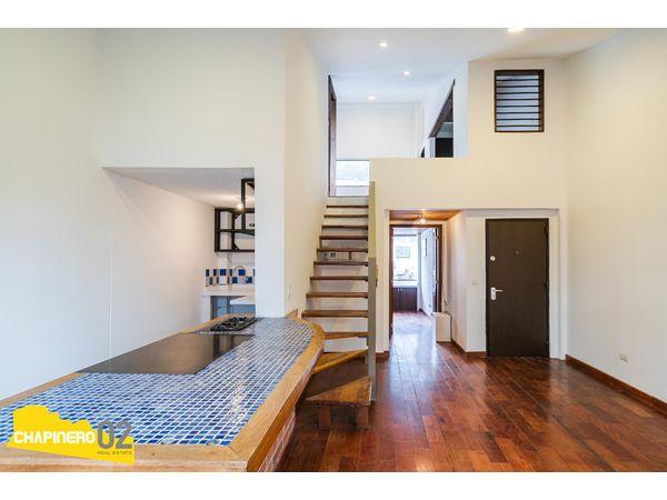 Penthouse Venta :: 84 m² :: Chapinero Alto :: $380M