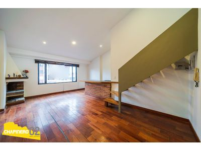 Penthouse Arriendo :: 84 m² :: Chapinero Alto :: $2,2 M