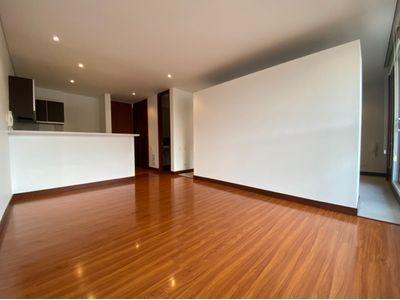 Apartaestudio Arriendo :: 54 m² :: Virrey :: $2.5 M