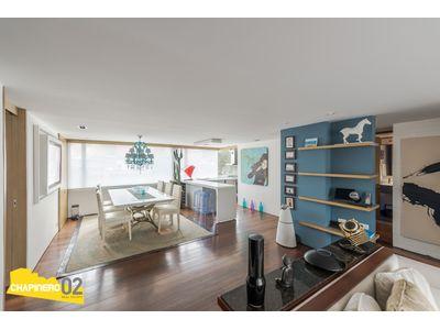 Apartamento Arriendo Amoblado :: 105 m² :: Rosales :: $7 M
