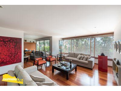 Apto Venta :: 249 +54 m² :: Bellavista :: $2.000M