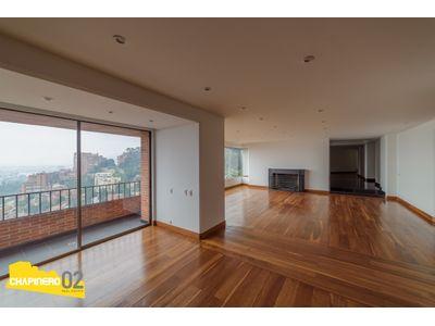 Apto Venta :: 352 m² :: Refugio :: $3.700M