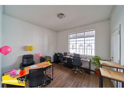 Oficina Arriendo :: 11 m² ::Quinta Camacho:: $1M