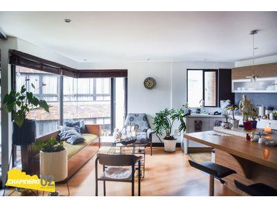 Apartamento Arriendo :: 86 m² :: La Cabrera :: $3.2M