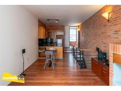 Apartamento Arriendo :: 76 m² :: La Cabrera :: $3.4 M