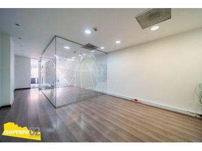 Oficina Arriendo :: 53 m² :: Chicó Reservado :: $3,4M