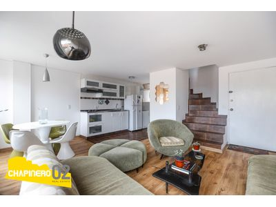 Apartamento Dúplex Arriendo :: 50 m² :: Emaus :: $2,2 M