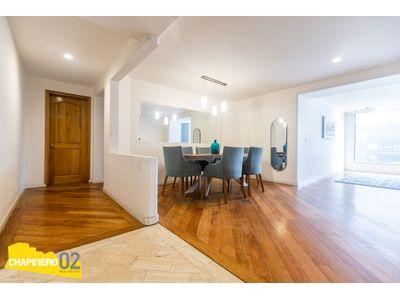 Apartamento Venta :: 126 m² :: Chicó Norte 3 :: $700 M
